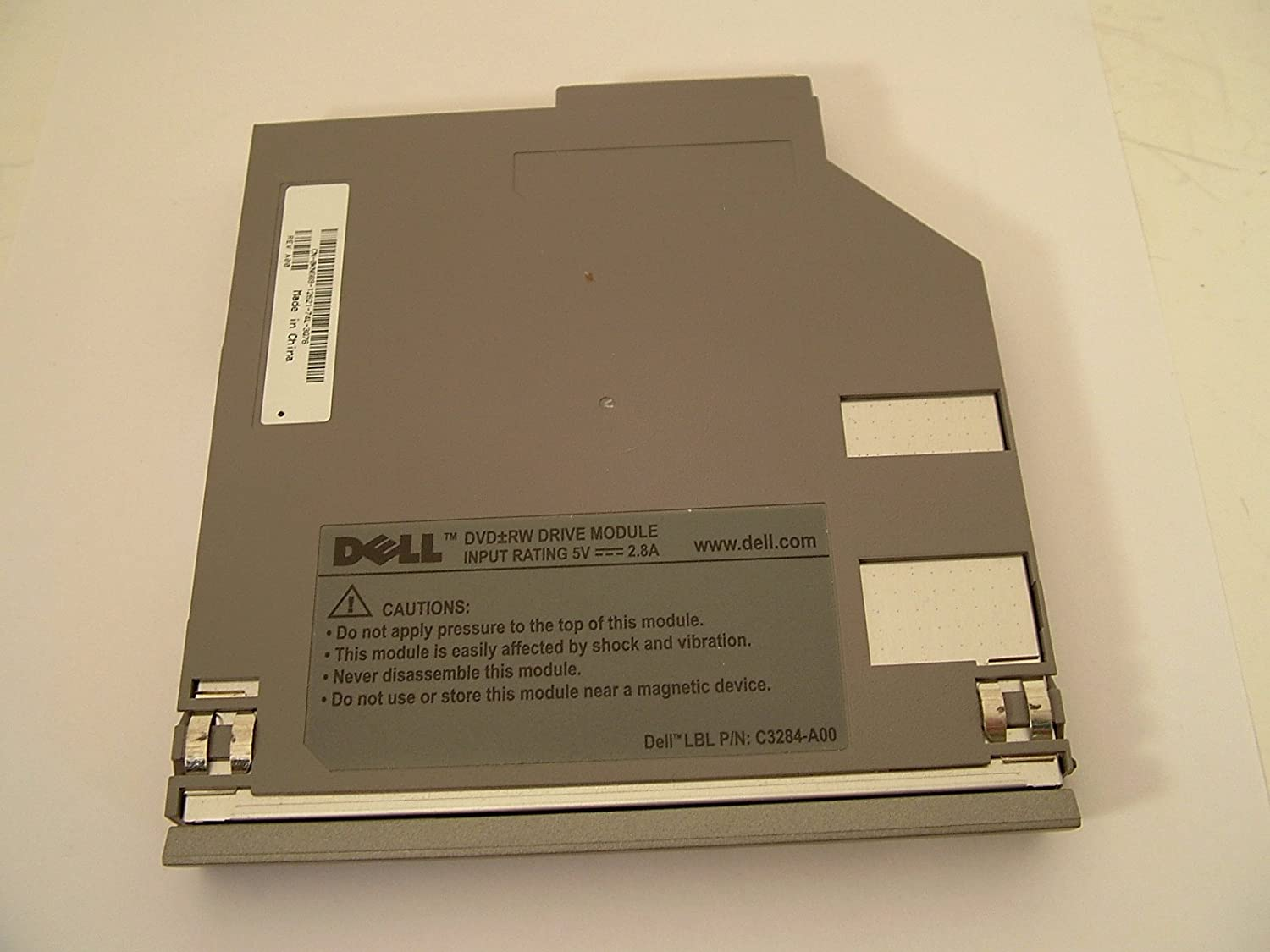 DELL LBL PN C3284-A00 DRIVER FOR PC