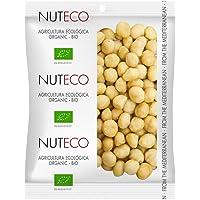Nuteco Nueces de macadamia crudas BIO - 130g
