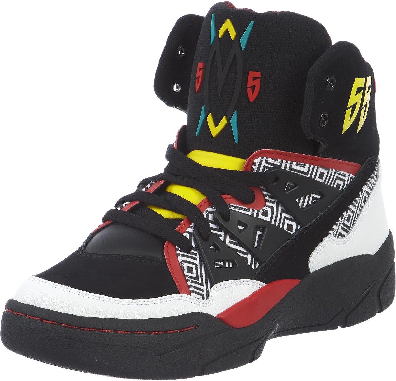 adidas Mutombo: Amazon.co.uk: Shoes \u0026 Bags