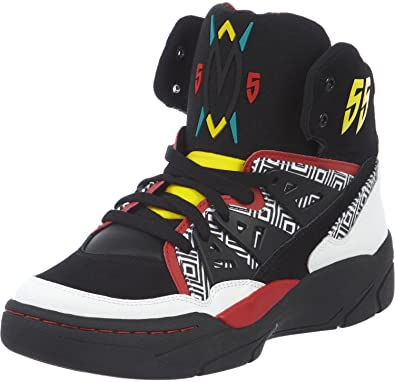 60090b70aca1 adidas originals MUTOMBO Q33018 mens basketball hi top trainers ...