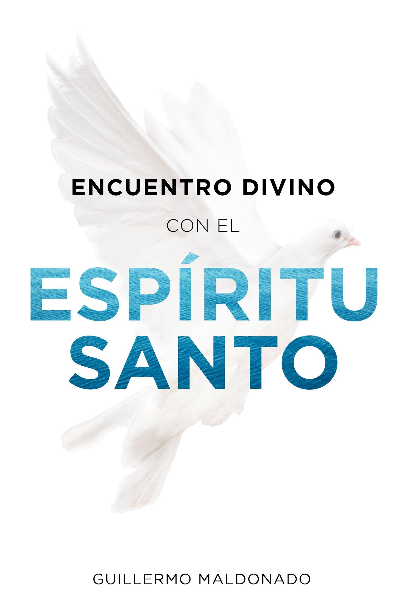 Encuentro Divino con el Espíritu Santo (Spanish Edition)