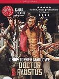 Marlowe: Dr Faustus (Globe August 2011) (Charlotte Broom/ Michael Camp/ Matthew Dunster) [Globe on Screen] [DVD] [2013] [NTSC]