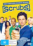 Scrubs: Season 4 (DVD)