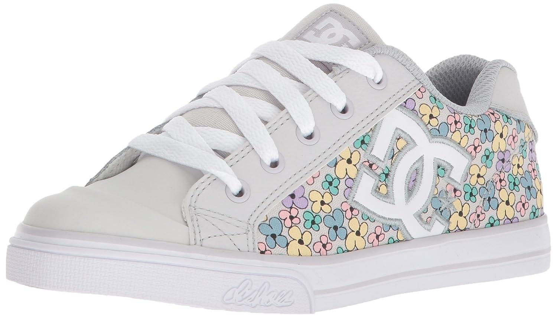 DC Kids' Chelsea Graffik TX Skate Shoe ADGS300072