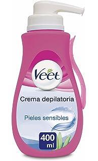 Veet 5000158062993 crema depilatoria - Cremas depilatorias ...