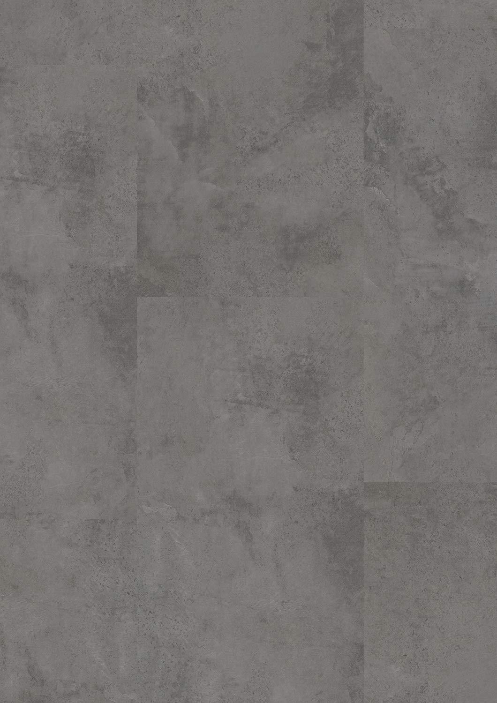Stein//Naturstein Vinyl-Laminat Gerflor Senso Adjust 0780 Flagstone Dark Vinyl-Designbelag Selbstliegend Fliese//Keramik