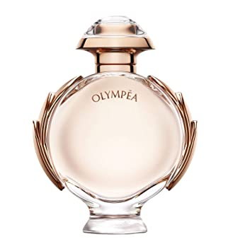 Paco Rabanne Olympea Eau De Parfum For Women 50 Ml Amazoncouk Beauty