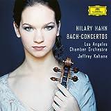 J.S. BACH: VIOLIN CONCERTO NO.2 IN E, BWV 1042; VIOLIN CONCERTO NO.1 IN A MINOR, BWV 1041; CONCERTO FOR 2 VIOLINS, STRINGS, AND CONTINUO IN D MINOR [LP] [Analog]