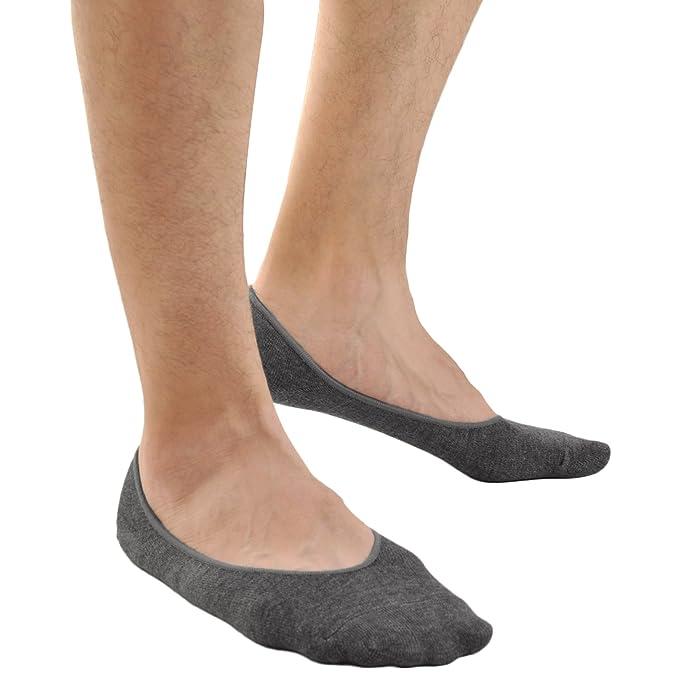 Angelina® surtidos algodón no-show calcetines de maletero