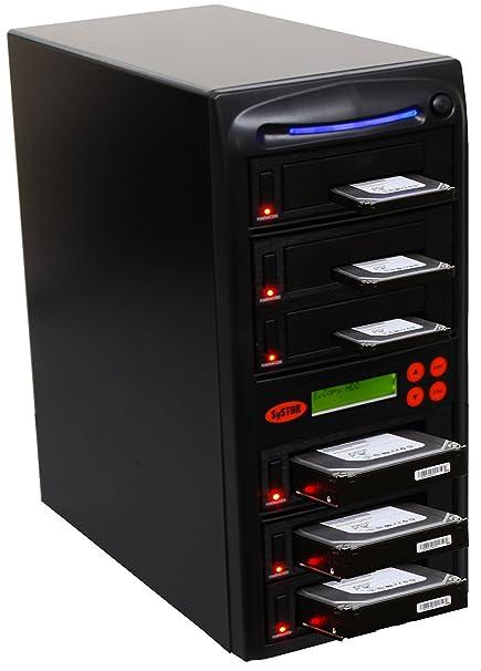 SySTOR Unidad de disco duro de doble puerto/intercambio en ...