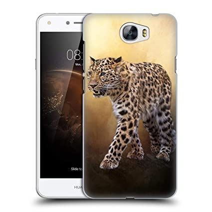 Amazon.com: Official Simone Gatterwe Amur Leopard Animals 2 ...