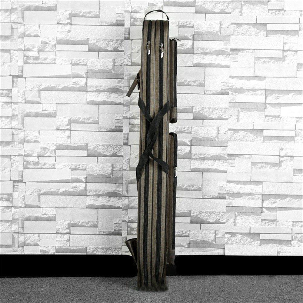 Shilongxiao Multifunktions-Fisch-Beutel-Fischen-Taschen-Fischerei-Ausrüstungs-Fischen-Unterstützungs-Angelrute-Tasche B07DSRH5QB Rutentaschen Rutentaschen Rutentaschen Schönes Aussehen 7dd3cd