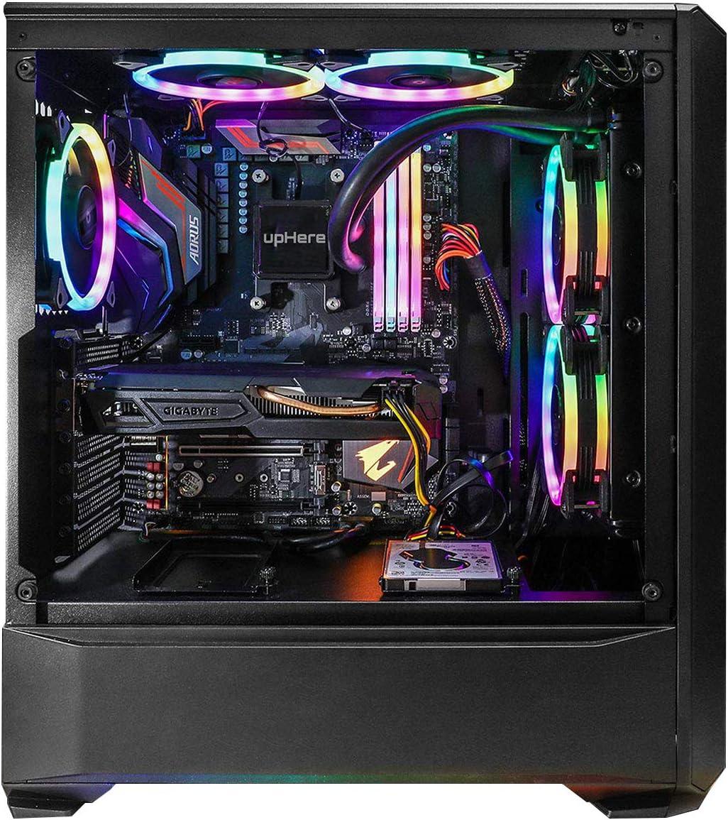 NO Cooler Processor for A M D Ryzen 5 2600 6C//12T16MB Cache 3.4Ghz CPU Only