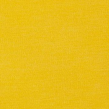 Amazon.com: Eroica Milano Velvet Yellow Fabric By The Yard