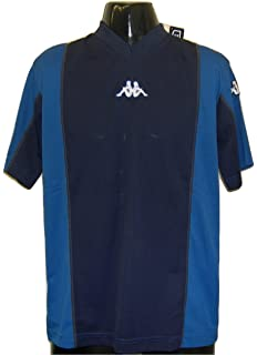 c2a6cd0f800e Kappa Mens Training Torino Long Sleeve T Shirt Sports Top: Amazon.co ...