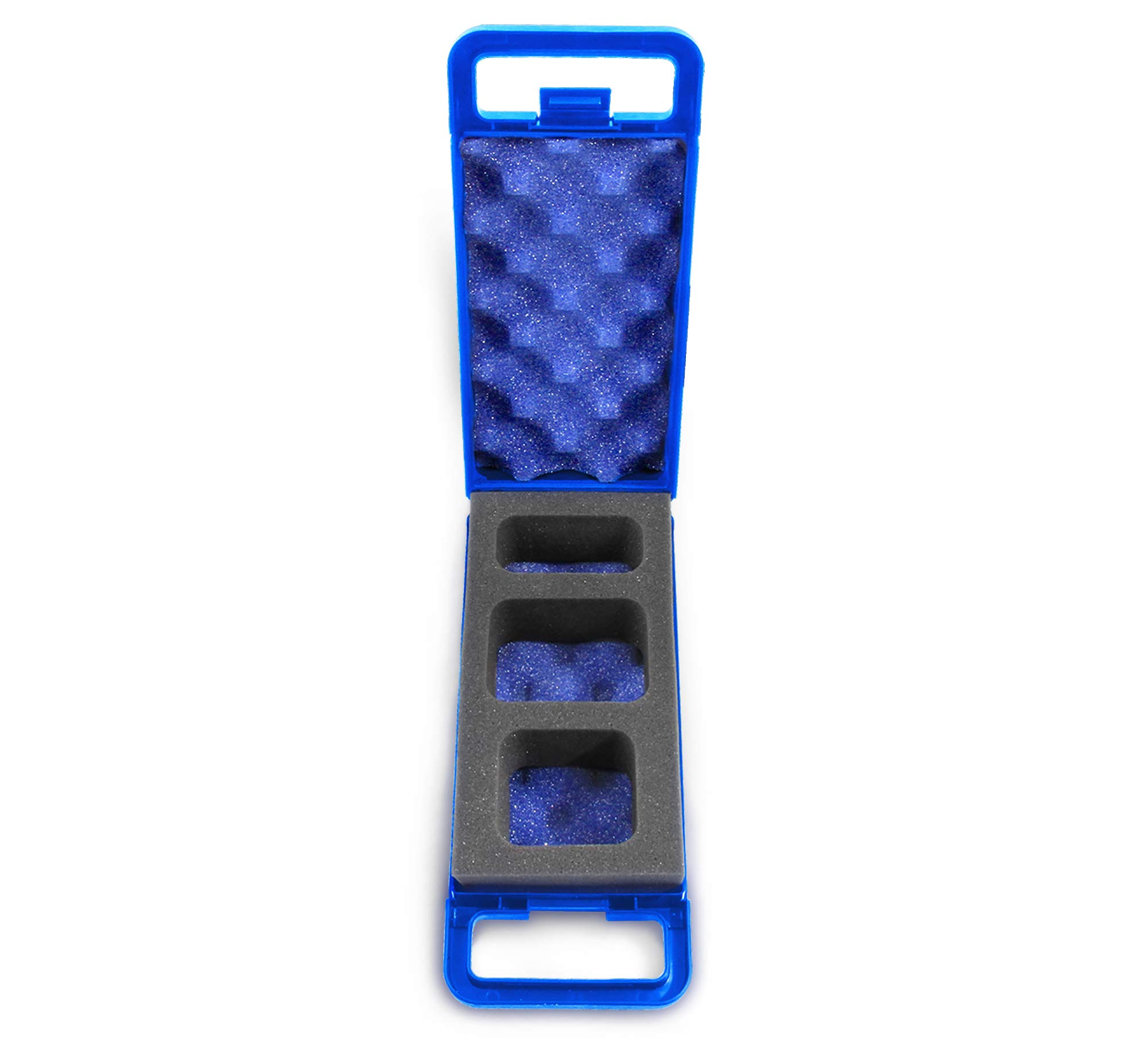 CASEMATIX Blue Toy Case Compatible with Boxer Robot and Boxer AI Interactive Toy Accessories - Includes CASE ONLY by CASEMATIX (Image #3)