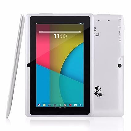La Tablet PC Dragon Touch Y88 X 7