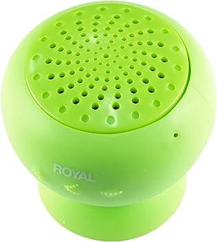 Royal BT-10 Bluetooth Speaker Stick