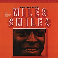 Miles Smiles (Limited/Numbered)