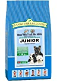 James Wellbeloved Dog Food Junior Fish and Rice Kibble 15kg