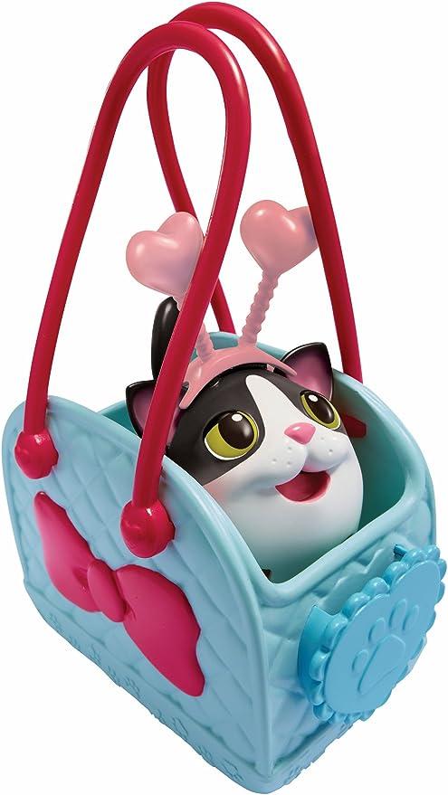 Bizak Cachorros Patosos - Bolso Transporte - Garden Kitty 61926707: Amazon.es: Juguetes y juegos