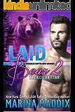 Laid Bear 2: The Kodiak Clan (Werebear Shifter BBW Romance)