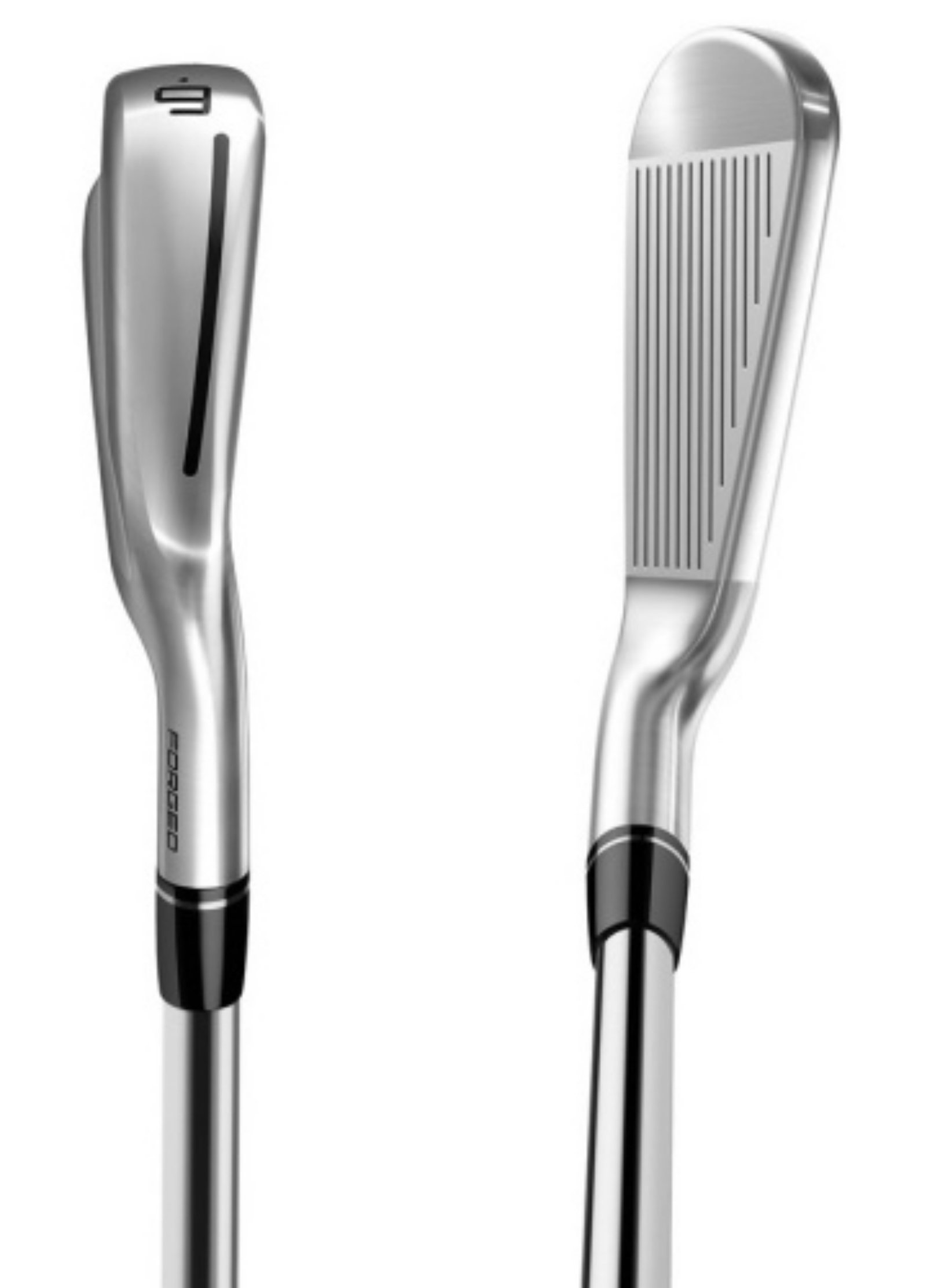 Taylormade P790 Forged Individual 4 Iron NS PRO Modus 3 120 X Stiff Mens MRH by TaylorMade (Image #3)