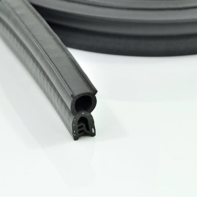 Gummidichtung Kantenschutz Türdichtung Kofferraumdichtung 3 mtr. € 5,15// m