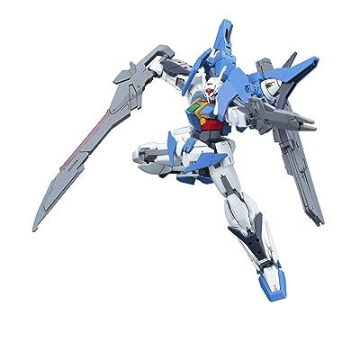 Bandai Hobby HGBD 1/144 #14 Gundam 00 Sky Gundam Build Divers: Toys & Games