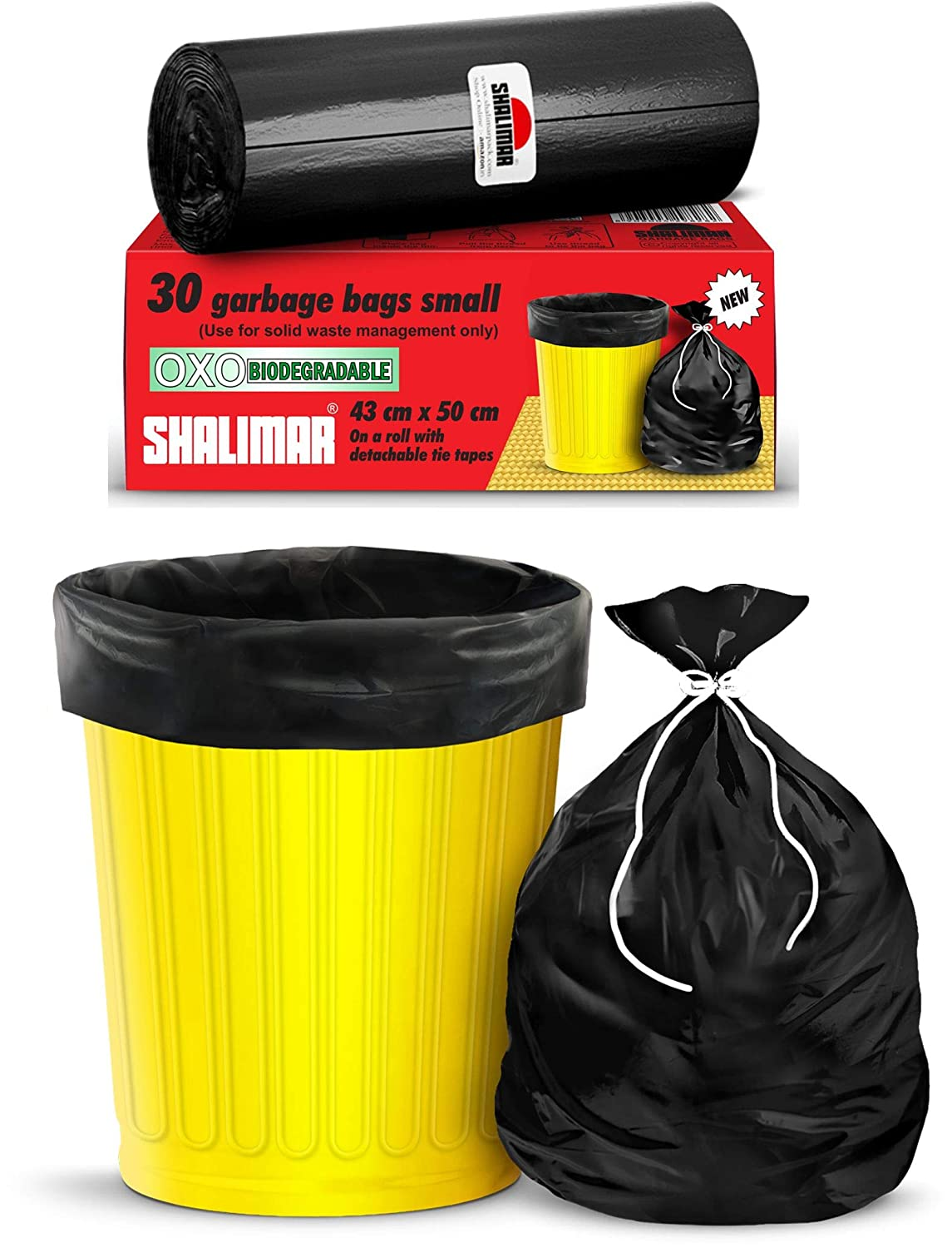 Best Biodegradable Garbage Bags India 2021