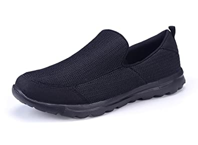 Photography Men Casual Walking Shoes Lightweight Slip-On Loafers Shoes