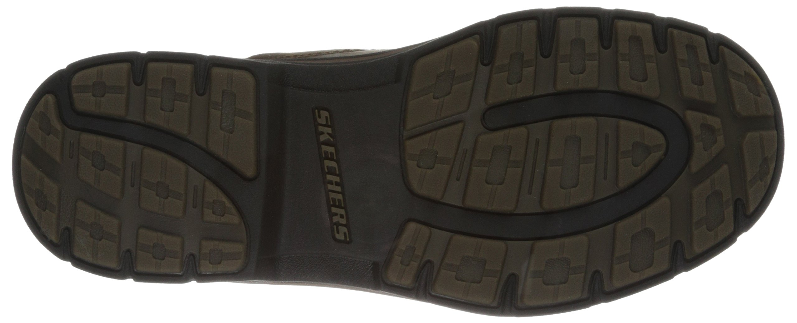 Skechers Men's Relaxed Fit Segment – Dorton Boot