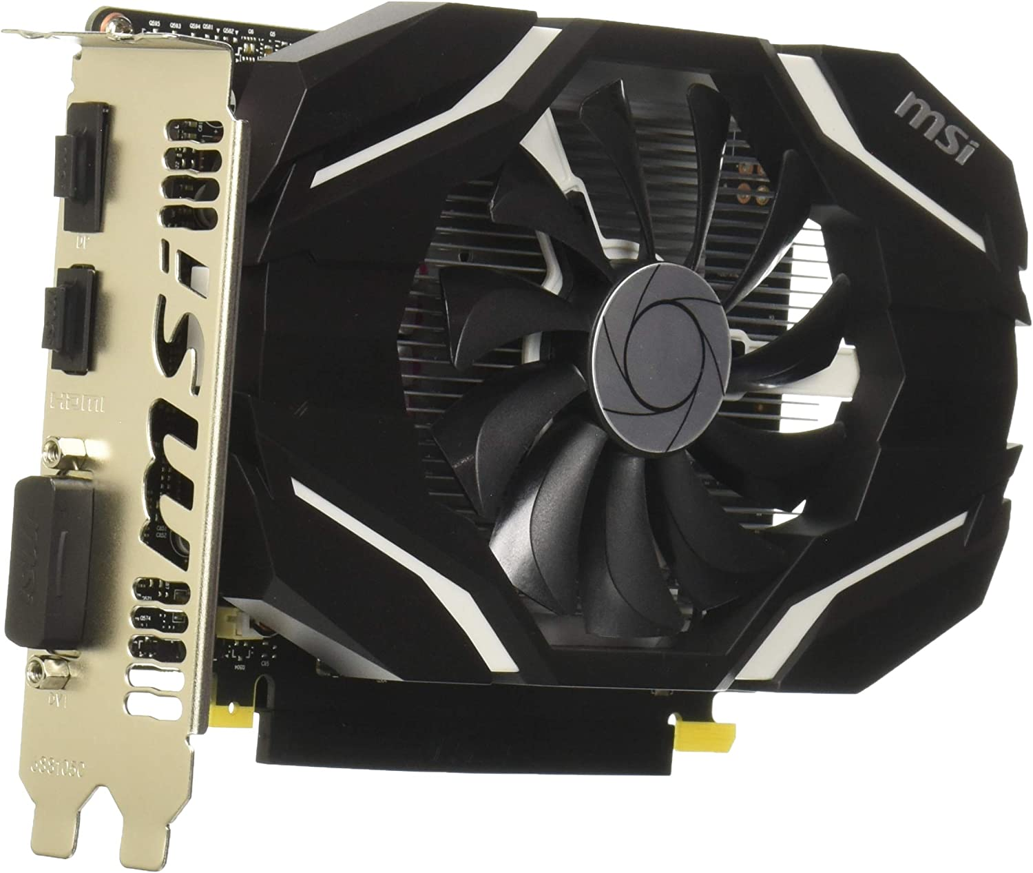 Best Graphics Card Without External Power