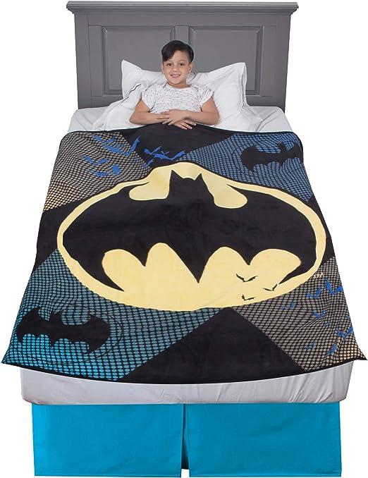 TWIN SOFT WARM PLUSH RASCHEL BEDDING THROW BED BLANKET FOR TEENS BOYS GIRLS