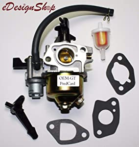 Carburetor carb for Kohler 3000 SH265 6.5 HP 196cc engine. USA SELLER!!