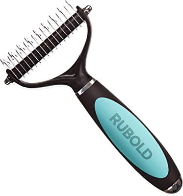 RUBOLD Dematting Tool for Dogs