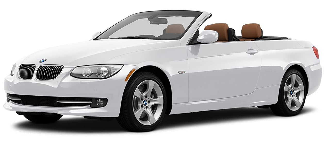 Amazoncom BMW I Reviews Images And Specs Vehicles - 2013 bmw 335i convertible
