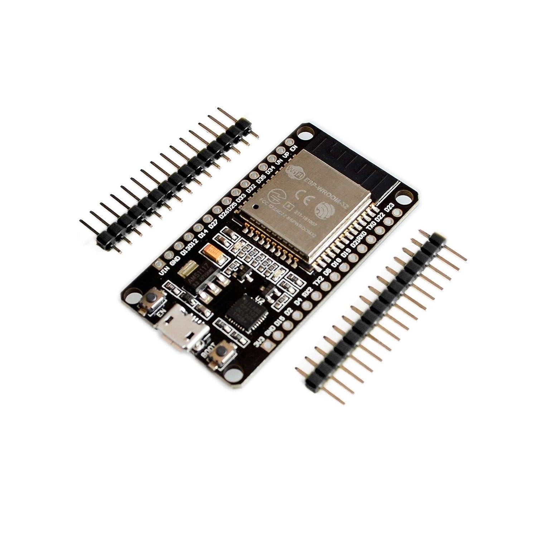 Amazon com: UTP ESP32 Development Board WiFi+Bluetooth Ultra