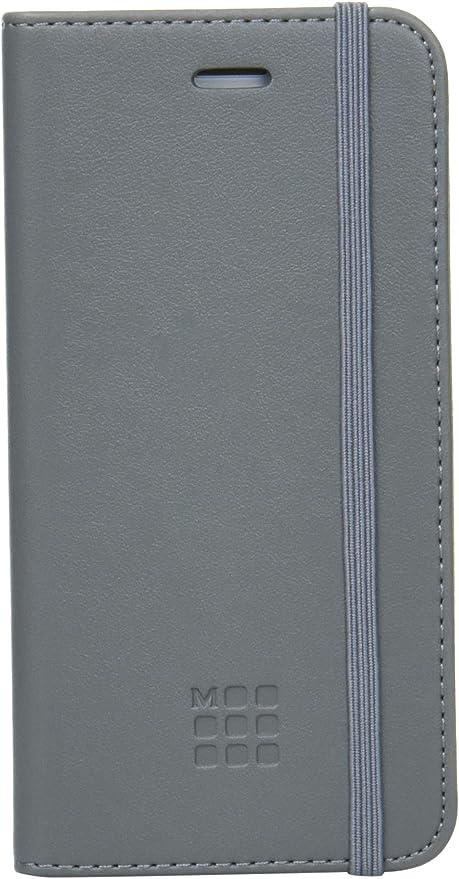 Custodia a libro Classic per iPhone 6/6s/7/8 - Lettura - Nero