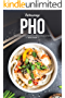 Vietnamese Pho: Pho Cookbook for Authentic Vietnamese Meals at Home (English Edition)