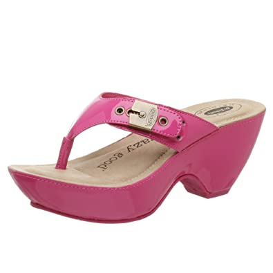 6fdef29e2e4 Original Dr. Scholl s Women s Impulse Thong Sandal