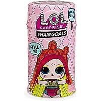 LOL Surprise 576-6222 Hairgoals Wave 2, Makeover series, 15 sorprese, One Random