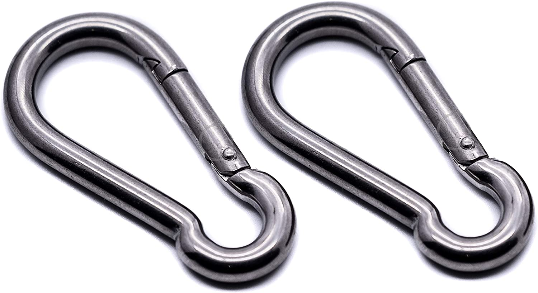 Smith Carabiner Snap Ring