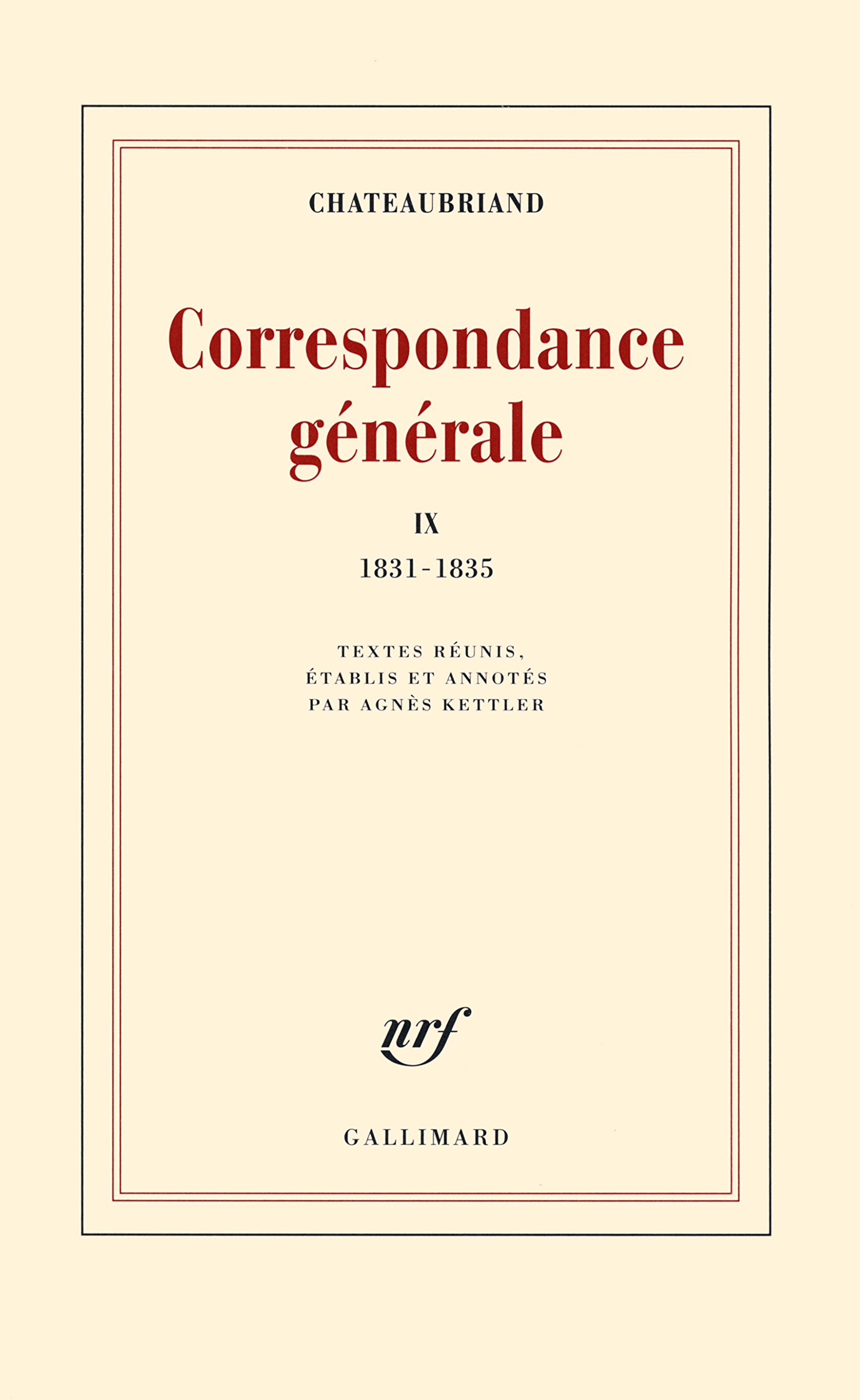 Download correspondance générale t.9 pdf
