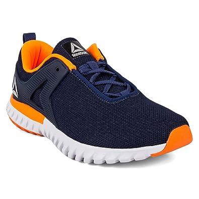 f70bb0b2f204bf Reebok Glide Runner Running Sports shoes for Men-Uk-10  Buy Online ...
