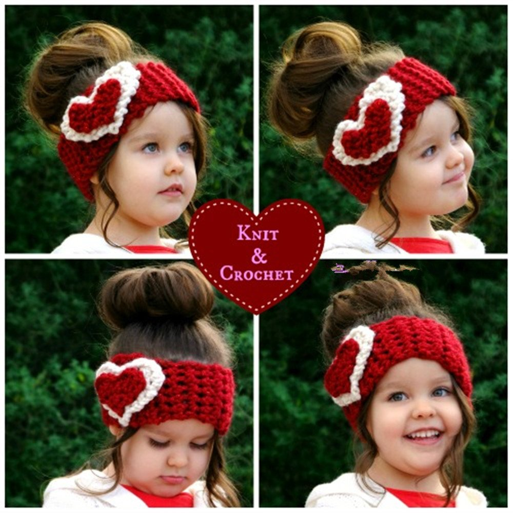 Amazon Red Heart Cotton Handmade Knitting Knitted Women Lady