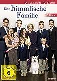 Eine himmlische Familie - Die komplette 10. Staffel