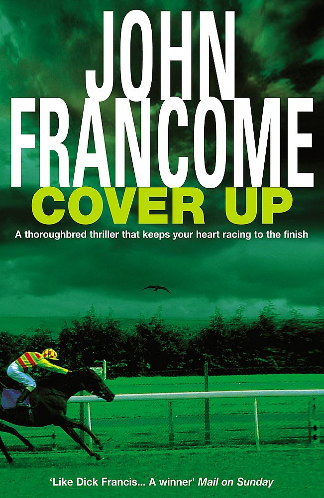 Read Online COVER UP ebook