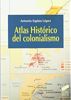 Atlas histórico de España en la Edad Moderna: Amazon.es: Sanz ...