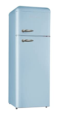 Schaub Lorenz SL210 LB Independiente 206L A++ Azul nevera y ...